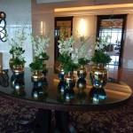 Monthly Floral Subscription by Gria Florist for Ritz Carlton Pacific Place Hotel Jakarta - Hotel Lobby - 8th February 2020 by Gria Florist. Rangkaian Bunga Berlanganan Bulanan untuk Hotel Ritz Carlton Pacific Place Jakarta - Lobi Hotel - 08 Februari 2020 - Rangkain oleh Gria Florist.